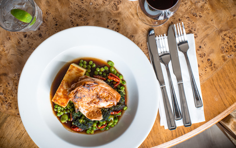 New Autumn and Winter Menu launches at First and Last Inn